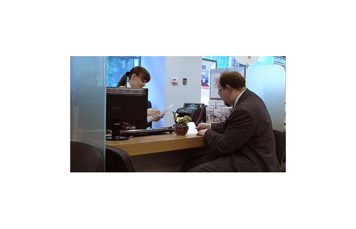 Ипотека, документы, договор, кабинет, офис, компьютер