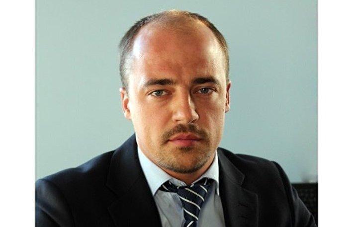 Генеральный директор компании Большая земля Денис Бучельников