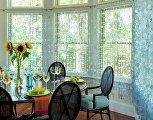 «Смягчаем» солнце: как защитить окна весной и летом от яркого света
