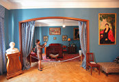 Открытие Музея - квартиры Федора Шаляпина после реконструкции