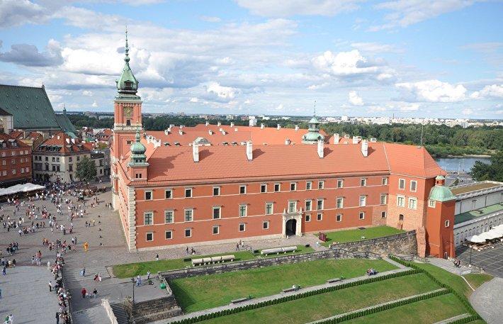 Королевский замок, Польша