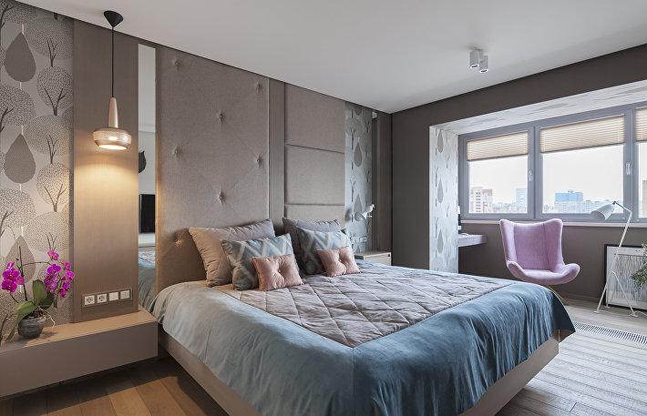 Мягко стелим: 10 способов заправить постель как в 5-здездочном отеле