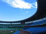 Kaohsiung National Stadium, Гаосюн, Тайвань