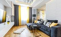 использование текстиля в квартире