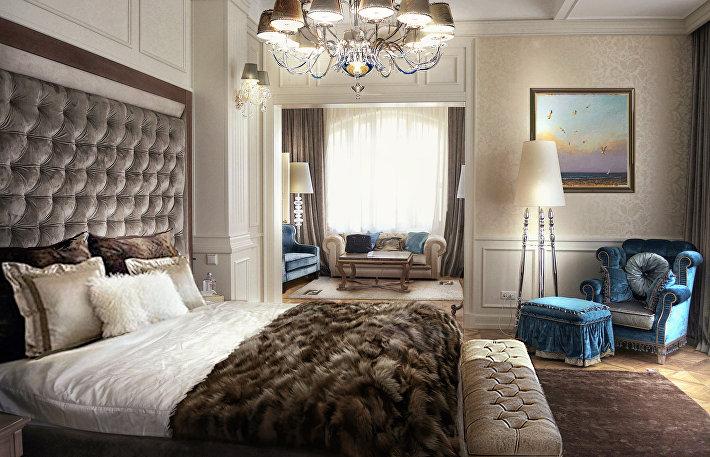 Сонное царство: как сделать спальню уютнее