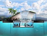 Шагая по воде: фантастические проекты плавучих городов-государств
