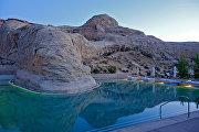Курорт Amangiri, штат Юта (США)