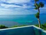 Бассейны отеля Four Seasons Koh Samui на острове Самуи