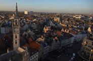 Города мира. Гент