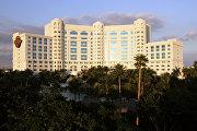 Отель и казино Seminole Hard Rock, Майями, Флорида